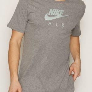 Nike Sportswear Tee Air Virus T-paita Carbon