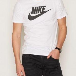 Nike Sportswear Tee Icon Futura T-paita White