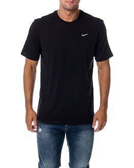Nike Swoosh Tee Black