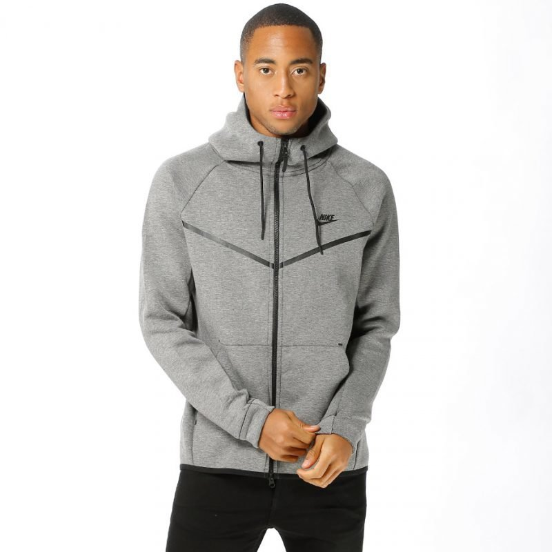 Nike Tech Fleece WR -zip huppari