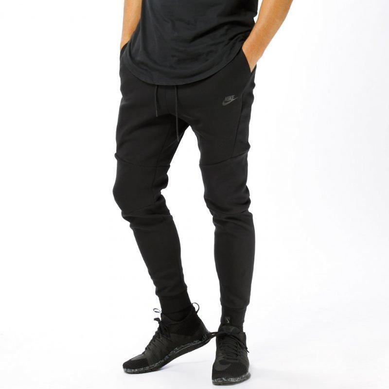 Nike Tech Fleece -housut