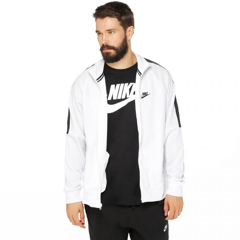 Nike Tribute -zip crew