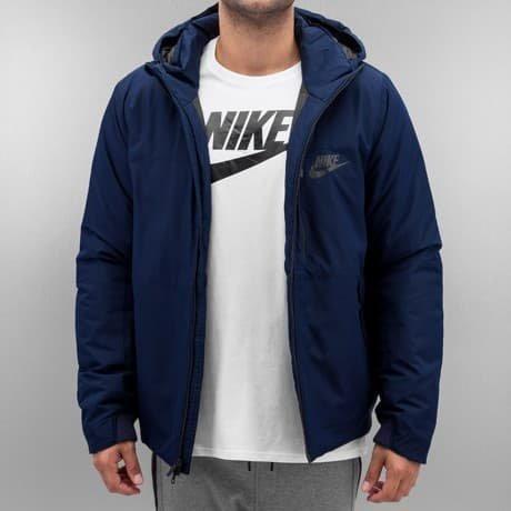 Nike Välikausitakki Sininen