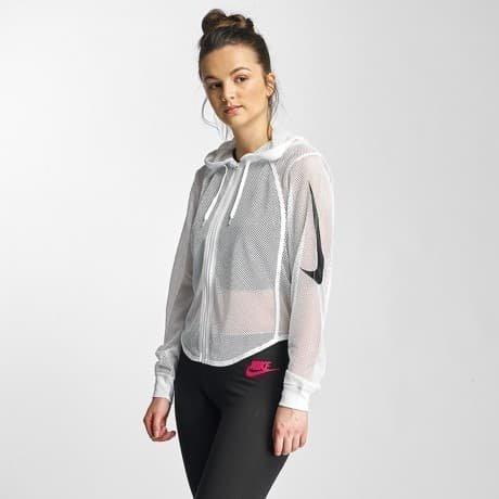 Nike Välikausitakki Valkoinen