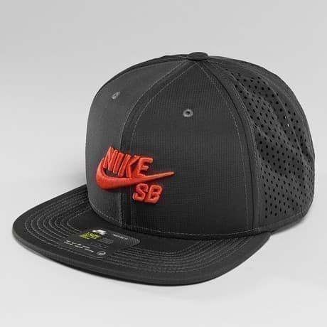 Nike Verkkolippis Harmaa