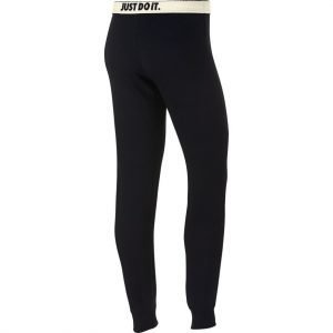 Nike W Nsw Rally Pant Tights Treenitrikoot Musta