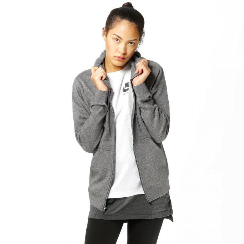 Nike -zip huppari
