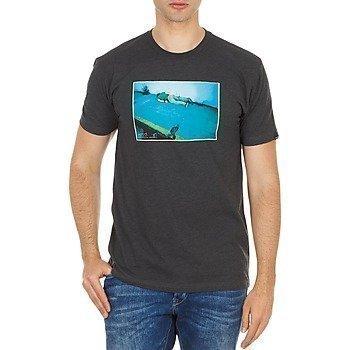 Nixon DEADMAN REGULAR lyhythihainen t-paita