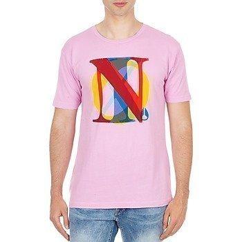 Nixon PACIFIC REGULAR lyhythihainen t-paita