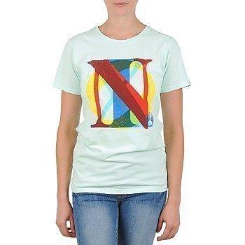 Nixon PACIFIC lyhythihainen t-paita