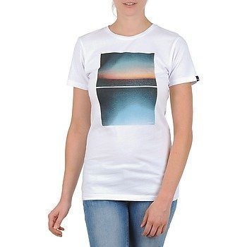 Nixon SEAVIEW lyhythihainen t-paita