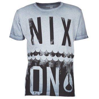 Nixon WAVES lyhythihainen t-paita