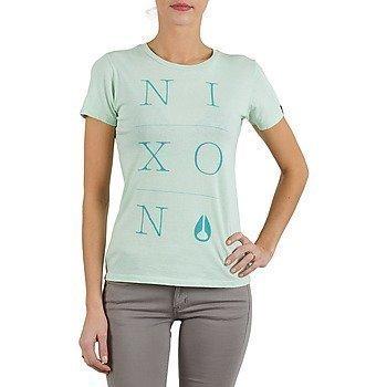 Nixon WINDSOR TEE W lyhythihainen t-paita