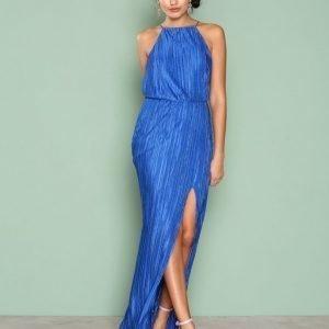 Nly Eve Yours Truly Gown Maksimekko Sininen