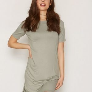Nly Trend Your Way Dress Loose Fit Mekko Shadow