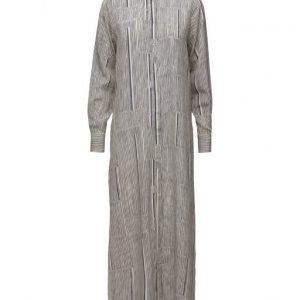 Noa Noa Dress Long Sleeve maksimekko