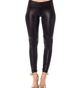 Noisy may Coda Long Legging Black
