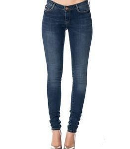 Noisy may Eve Superslim Jeans Medium Blue