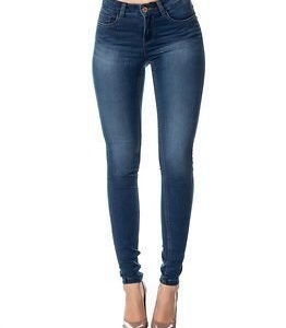 Noisy may Extreme Lucy NW Soft Jeans Medium Blue Denim