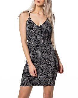 Noisy may Glitter Dress Black
