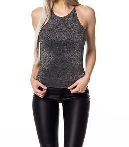 Noisy may Infinity Top Black/Silver