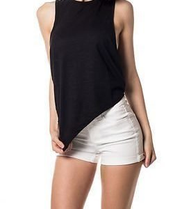 Noisy may Lane Abia S/L Top Black