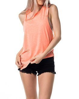 Noisy may Lane Abia S/L Top Peach Pink