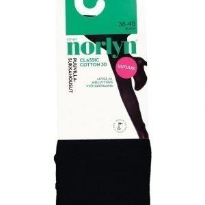 Norlyn Classic Cotton 3d Sukkahousut