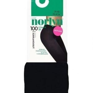 Norlyn Comfy 3d 100 Den Sukkahousut