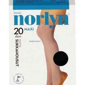 Norlyn Maxi 20 Den Sukkahousut