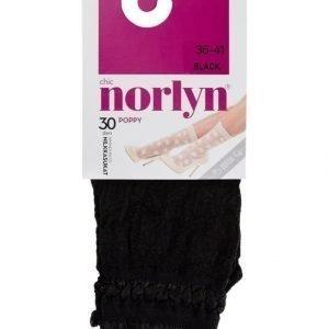 Norlyn Poppy Sukat