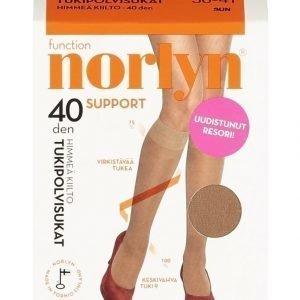 Norlyn Support 40 Den Tukipolvisukat
