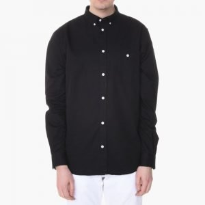Norse Projects Anton Denim Shirt