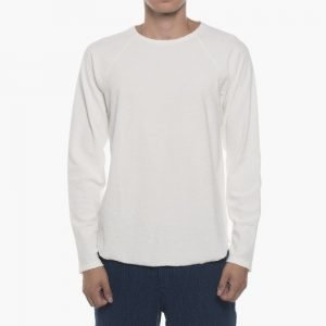 Norse Projects Aske Textured Long Sleeve Jersey