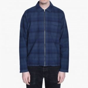 Norse Projects Elliot Check Jacket