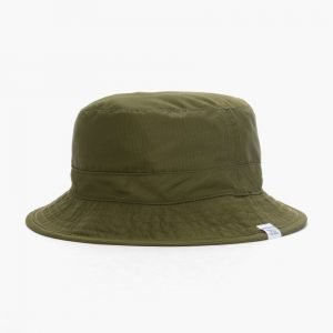 Norse Projects Foldable Light Ripstop Bucket Hat