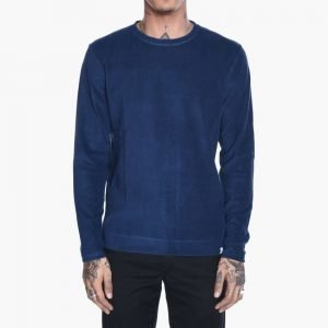 Norse Projects Halfdan Toweling Sweatshirt