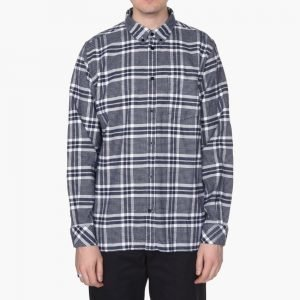 Norse Projects Hans Checked Flannel Shirt