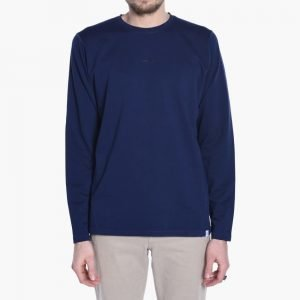 Norse Projects James Dry Cotton Long Sleeve Tee