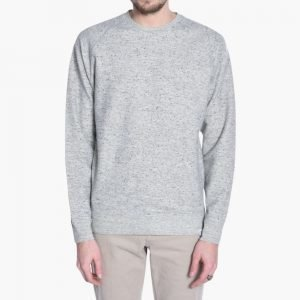 Norse Projects Ketel Melange Double Face