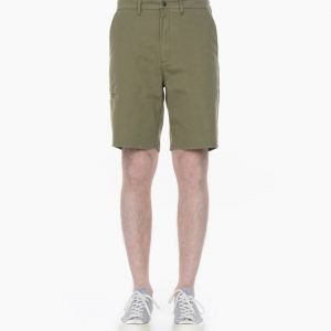 Norse Projects Laurits Herringbone Cargo Shorts