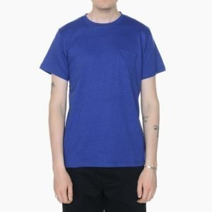 Norse Projects Niels Flame Overdye Tee