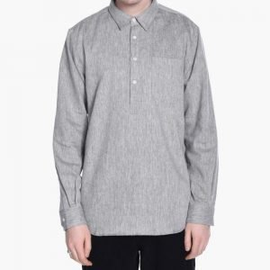 Norse Projects Oskar Half Placket Shirt