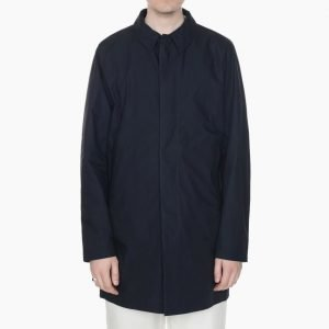 Norse Projects Thor Light Poplin Jacket