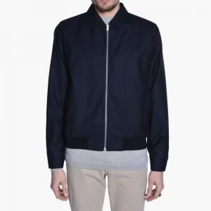 Norse Projects Trygve British Merino