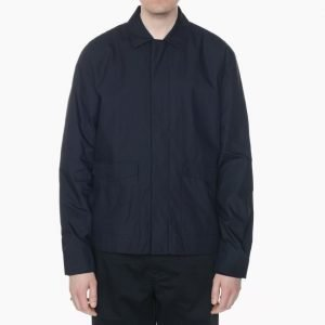 Norse Projects Tyge Light Poplin
