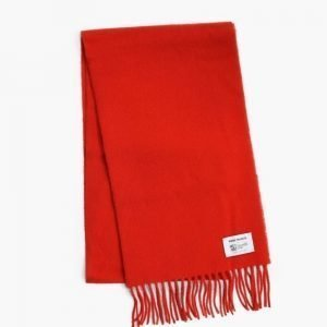 Norse Projects x Johnstons Lambswool Scarf