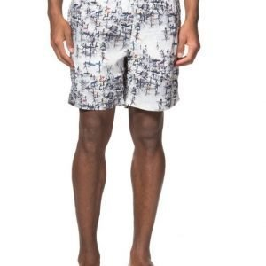 North Sails Deep Blue Swim Printed V1 Printed Surf