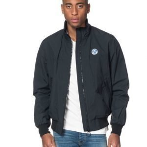 North Sails Eric Icon Jacket 99 Black