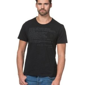 North Sails Esteve Tee Black